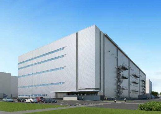 20200318jmt1 520x368 - 日本自動車ターミナル/葛西TTでアスクル専用物流施設着工