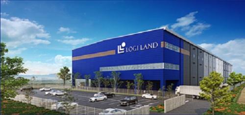 20200323logiland - ロジランド/埼玉県加須市で大手物流企業の専用物流施設着工