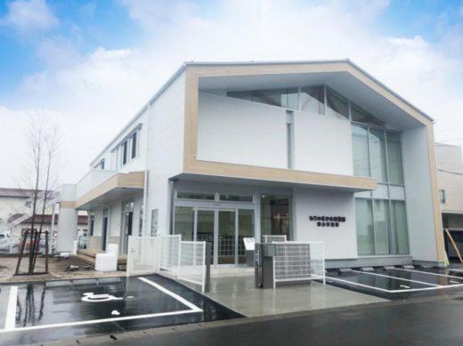 20200324yubin 520x389 - 日本郵便/郵便局スペースに認可保育所設置