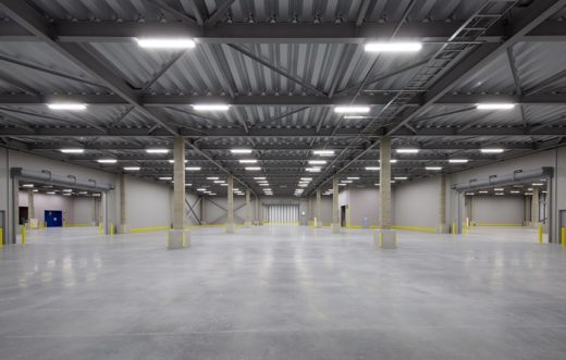 20200325esr1 520x331 - ESR/首都圏・中京圏の新規3施設で竣工後早期満床達成