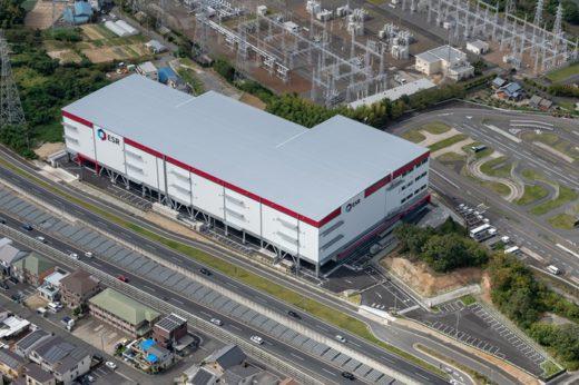 20200325esr2 520x346 - ESR/首都圏・中京圏の新規3施設で竣工後早期満床達成