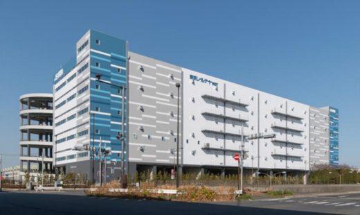 20200401konoike 520x310 - 鴻池運輸/東京貨物ターミナル駅にモーダルシフトの新拠点