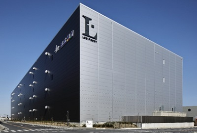 20200401nittetsukowa - 日鉄興和不動産/埼玉県越谷市に東武運輸の専用物流施設竣工