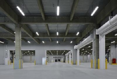 20200401nittetsukowa1 - 日鉄興和不動産/埼玉県越谷市に東武運輸の専用物流施設竣工