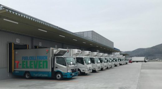 20200402seven 520x287 - セブン‐イレブン/栃木県で燃料電池トラックの配送実験開始