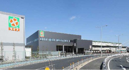 20200407life 520x283 - ライフ/堺市の低温物流センターを畜産品加工施設に改修