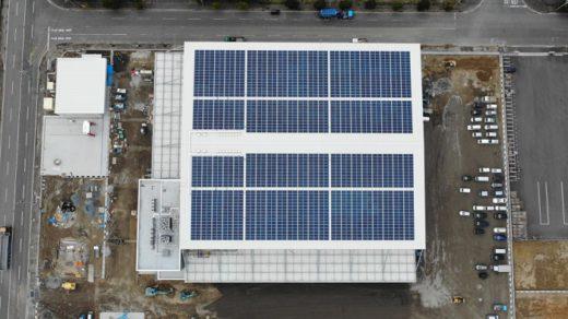 20200407runtec1 520x292 - ランテック/北九州市門司区に1.4万m2の冷凍冷蔵倉庫を竣工