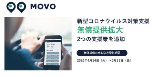 20200414hacobu 520x259 - Hacobu/物流業界の新型コロナ対策支援第2弾を決定