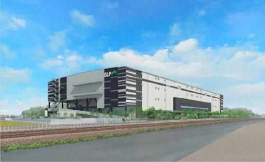 20200421glp 520x318 - 日本GLP/圏央道沿線に5.5万m2物流施設、商社が4割利用