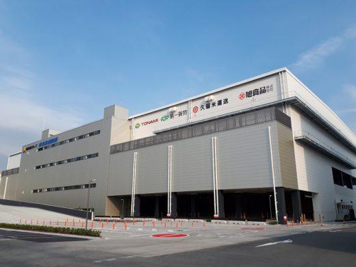 20200422kurume 520x390 - 久留米運送/北大阪TT新1号棟へ北大阪支店を移転