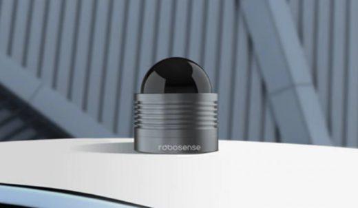 20200423zmp 520x302 - ZMP/360°・5㎝未満まで計測可能な3D-LiDAR発売