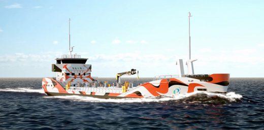 20200521mol 520x256 - 商船三井、三菱商事など7社/EV船実現へコンソーシアム設立