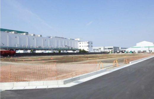 20200522cf2 520x335 - C&FロジHD/埼玉県内2か所でグループの低温物流センター着工