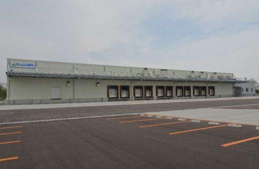 20200522cf3 520x340 - C&FロジHD/埼玉県内2か所でグループの低温物流センター着工
