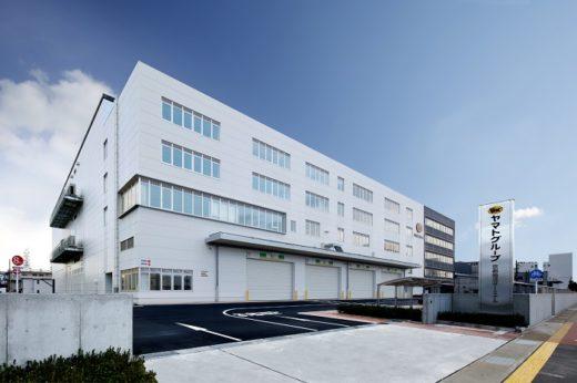 20200529yamato 520x346 - ヤマトグローバル/京都市伏見区に美術品専用倉庫開設