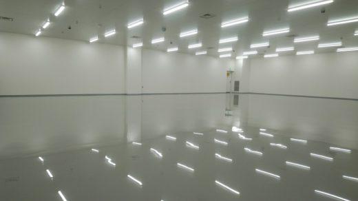 20200529yamato1 520x292 - ヤマトグローバル/京都市伏見区に美術品専用倉庫開設