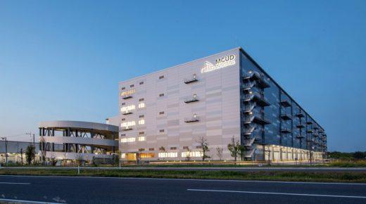 20200601mcud 520x290 - 三菱商事都市開発/埼玉県上尾市で10.5万m2物流施設を満床竣工