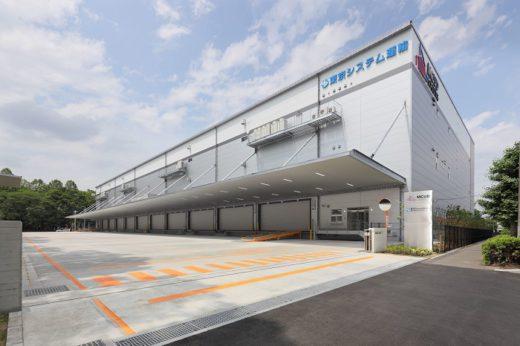 20200601mcud21 520x346 - 三菱商事都市開発/埼玉県鶴ヶ島市で2.2万m2物流施設竣工