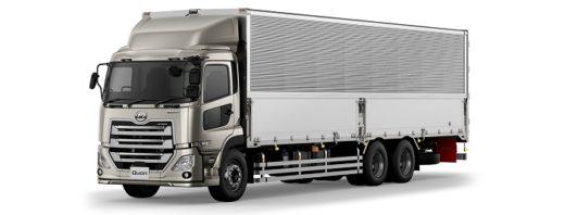 20200602ud 520x198 - UDトラックス/クオンの高積載・高容積仕様車を発売