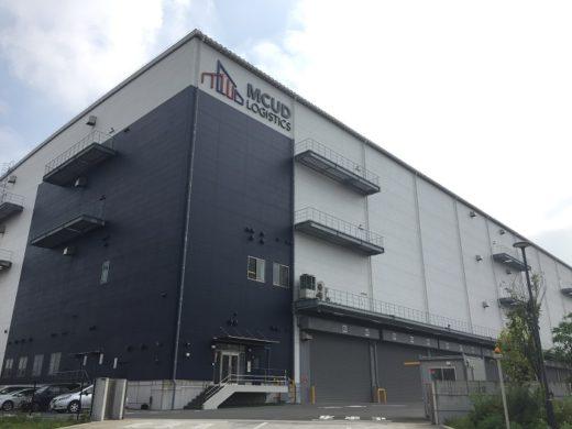 20200603jll 520x390 - JLL/6月17・18日、川崎区の物流施設で内覧会