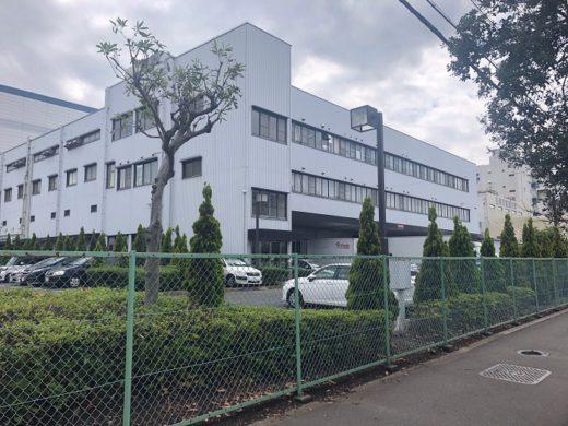 20200603odakyu 520x390 - 小田急不動産/千葉県船橋市で物流施設開発地取得