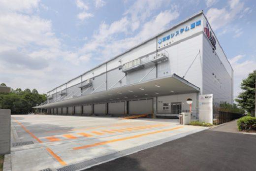 20200603tokyologi 520x347 - 東京ロジファクトリー/埼玉県鶴ヶ島市に2.2万m2物流センター