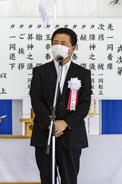 20200605prologis2 - プロロジス/兵庫県猪名川町で37万m2の施設着工、国内100棟目