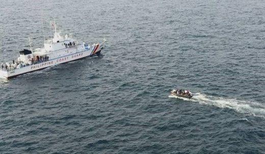 20200617nyk2 520x302 - 日本郵船/マニラ湾沖で転覆漁船を救助
