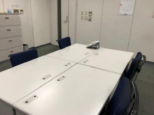 20200622nikkon - 日本梱包運輸倉庫/新型コロナ対策で本社の事務・会議室改装