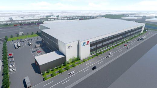 20200624daiwa1 520x293 - 大和ハウス、JR貨物/札幌市の貨物駅構内で8.7万m2物流施設着工