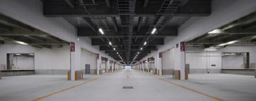20200629lasalle2 520x205 - ラサール不動産/7月15~17日、大阪市の4.8万坪物流施設で内覧会