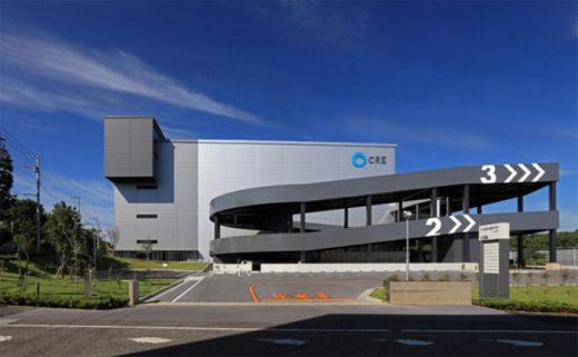20200630cre2 520x321 - CRE/埼玉県飯能市に8.4万m2のマルチテナント型物流施設を竣工