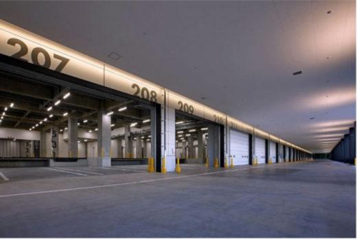 20200630cre3 520x349 - CRE/埼玉県飯能市に8.4万m2のマルチテナント型物流施設を竣工