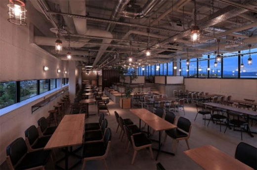 20200630cte7 520x345 - CRE/埼玉県飯能市に8.4万m2のマルチテナント型物流施設を竣工