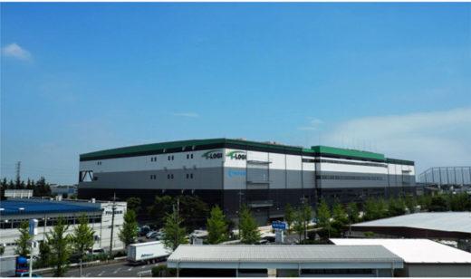 20200701tokyotate1 520x308 - 東京建物/埼玉県久喜市に7万m2の同社初の物流施設を竣工