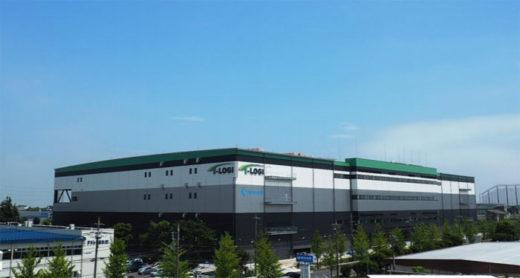 20200701trc1 520x278 - TRC/東京建物より「T-LOGI久喜」のPM業務を受託