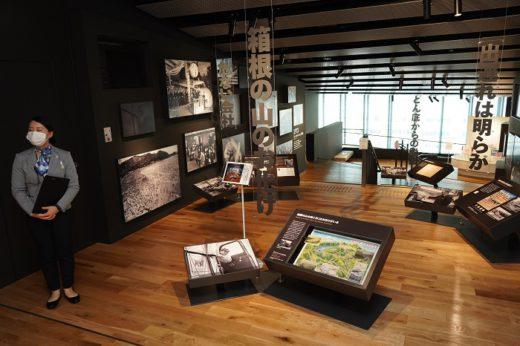 20200701yamato13 520x346 - ヤマトHD/グループ歴史館を初公開、100年の歴史を60分で巡る