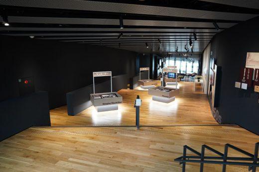 20200701yamato3.5 520x346 - ヤマトHD/グループ歴史館を初公開、100年の歴史を60分で巡る