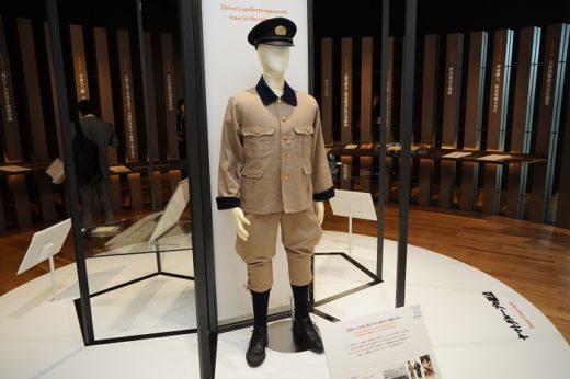 20200701yamato6 520x346 - ヤマトHD/グループ歴史館を初公開、100年の歴史を60分で巡る