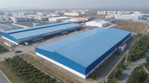 20200702cre 1 520x290 - CRE/ベトナムで阪急阪神不動産と物流施設共同開発