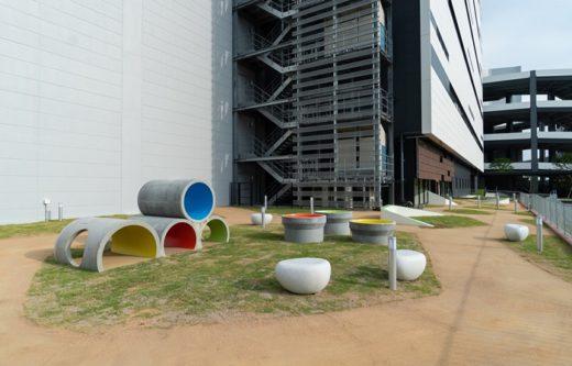 20200708esr6 520x333 - ESR/兵庫県尼崎市にアジア太平洋地域最大の物流施設竣工