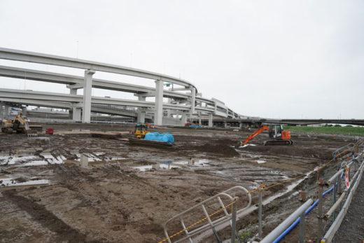 20200710daiwah4 520x347 - 大和ハウス/新横浜駅から3㎞の地に約10万m2の物流施設着工