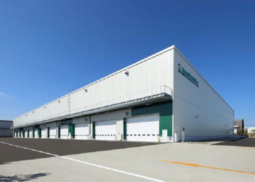 20200710lasalle1 520x371 - ラサールロジポート投資法人/大阪2施設がCASBEE最高ランク
