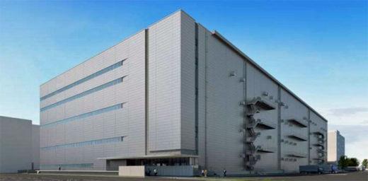 20200713askul1 520x256 - アスクル/関東エリアの物流センター拡充で一層の成長図る