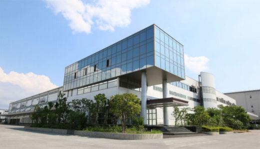 「メディカル流通センター東京」外観