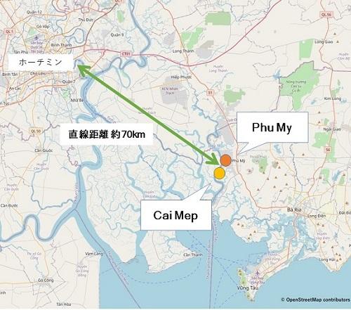 20200716nyk - 日本郵船/ベトナム最大規模の港で曳船事業に参画