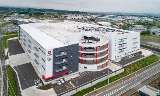 20200717daiwa 520x311 - 大和ハウス/8月4日、静岡・9.9万m2物流施設のWEB内覧会