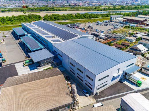 20200720oplus 520x389 - オプラス/三重県津市に営業所開設、冷凍幹線輸送を強化