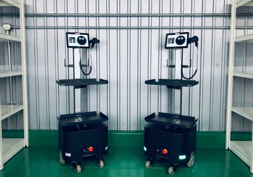 20200720rapyuta 520x365 - Rapyuta Robotics/物流テック系ファンドから資金調達