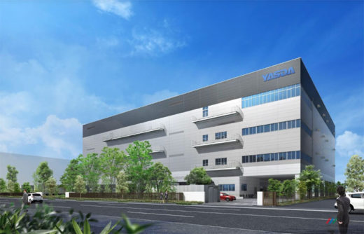20200721oki1 520x334 - OKI、安田倉庫/医療機器サポート事業分野で業務提携